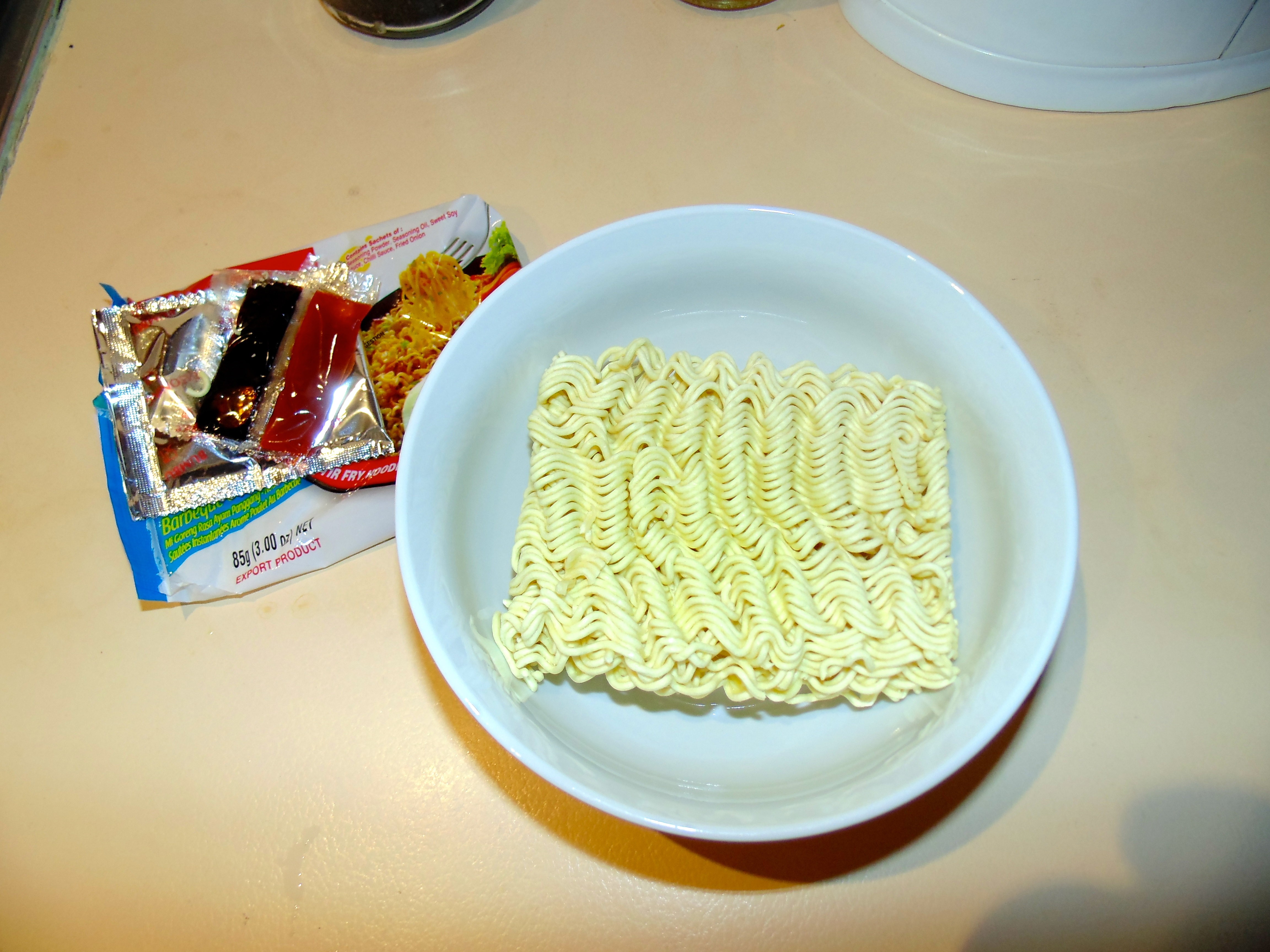 How Long Does It Take To Cook Ramen