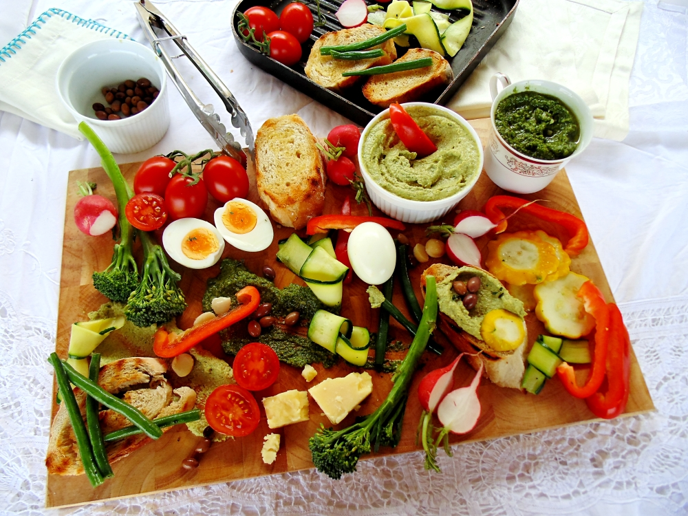 Food Revolution Day 2014 #FRD2014 and a Special Ploughman's Lunch_Brendon D'Souza_Brendon The Smiling Chef_2