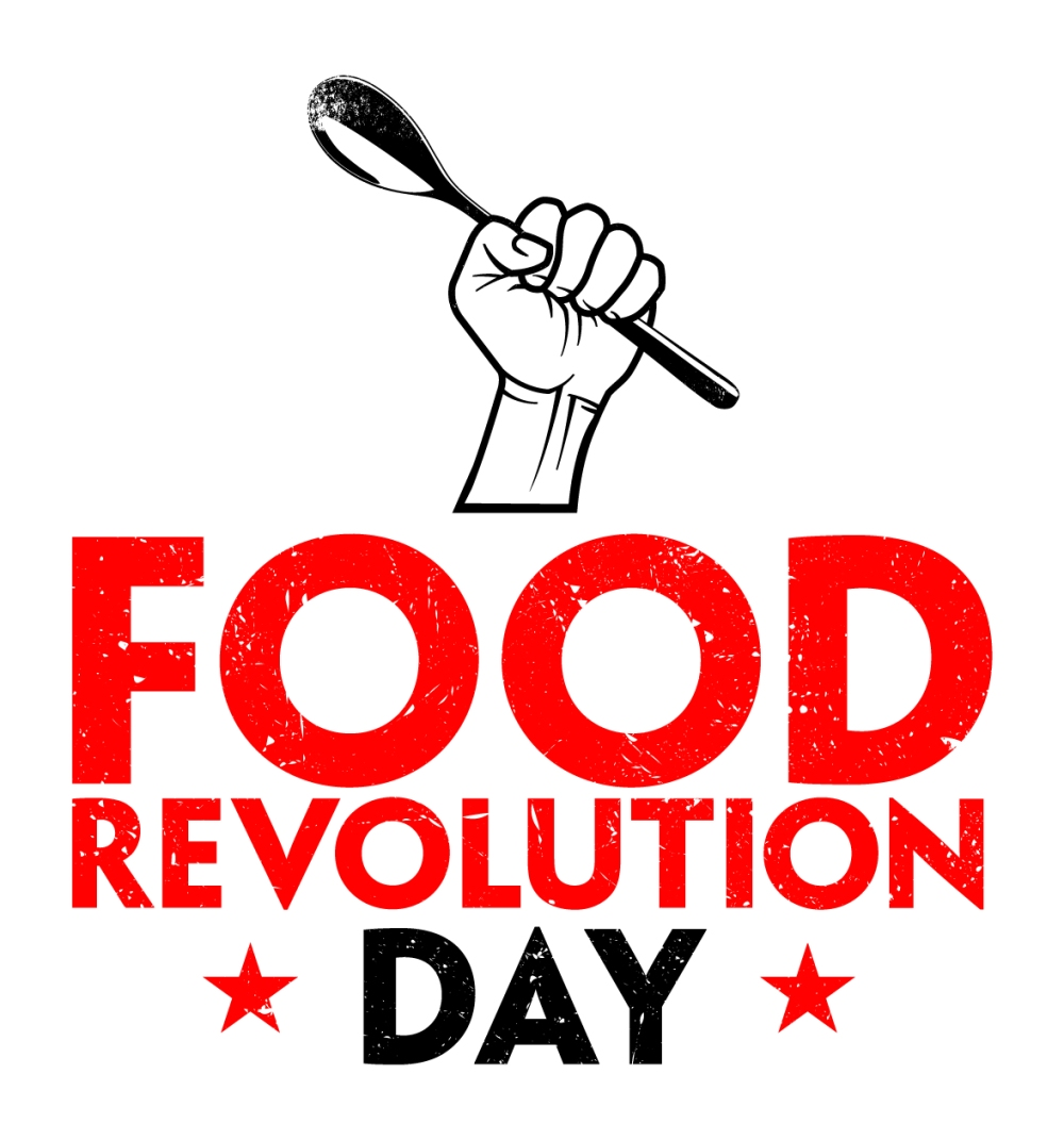 Photo: www.foodrevolutionday.com