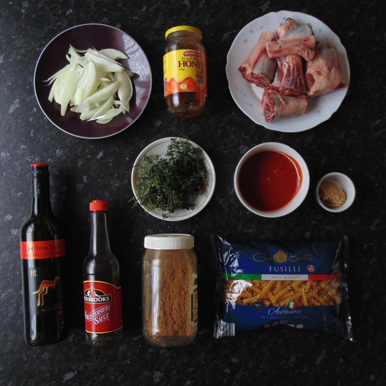 Ingredients_LambShankRagu_BrendonTheSmilingChef
