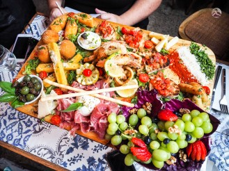 Antipasto Board 2
